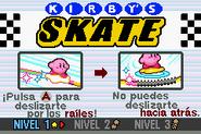 Kirby's Skate