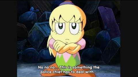 Kirby Folge 33-1