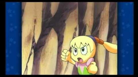 Kirby Folge 3-1 Deutsch