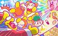 Kirby 25th Anniversary artwork 39