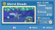 KEY Weird Woods