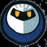 KCC Meta Knight artwork 2