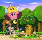 Kirby Cutter FakeKirbyShow