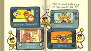Rainbow Curse Diary - Page 19