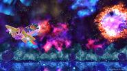 Kirby Star Allies Twitter Wallpaper 4