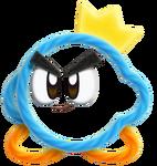 Prince Fluffbig