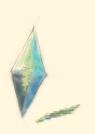 Crystal Shard ending