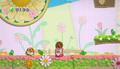 Kirby's Epic Yarn Captura 12