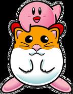 KDCol Kirby Rick KDL3