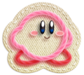 Kirby (KEY Artwork)