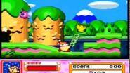 Kirby Super Star - Spring Breeze