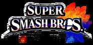 Super Smash Bros for Nintendo 3DS & Wii U Logo