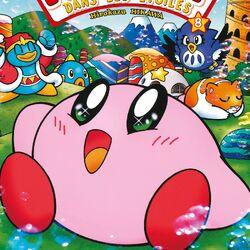 Les Aventures de Kirby dans les Étoiles - Tome 8