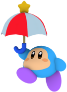 KSA Parasol Waddle Dee model 3