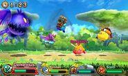 Team Kirby Clash Deluxe - Gran Condenador