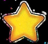 KTnT Warp Star artwork