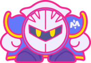 K25 Meta Knight artwork