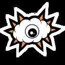 KPR Sticker 87