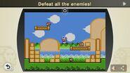 NES Remix 2 Poppy Bros. Jr.