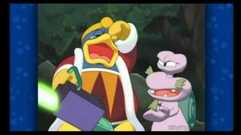 """Kirby Anime Hoshi no Kaabii - Folge 44 - """"Die Schlacht von Whispy Woods"""" deutsch german"""