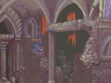Ruines Radis