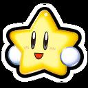 Astro sticker