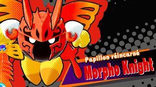 Morpho Knight