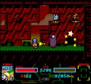 KSS Mike Screenshot