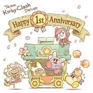 TKCD Anniversary artwork US