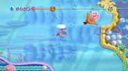 泡泡海洋03 毛线卡比