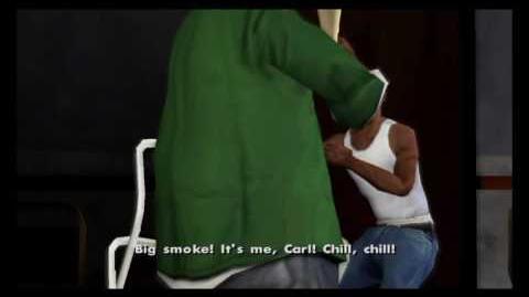 "Big Smoke - ""You Picked The Wrong House, Fool"""