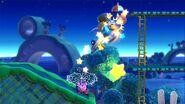 Kirby Araña y Bonkers