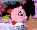SSBM Kirby