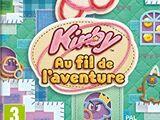 Kirby - Au fil de l'aventure