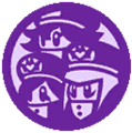 KSA Three Mage-Sisters Icon