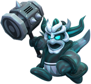 King D-Mind's Revenge (image-webp)