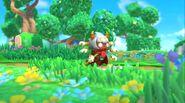 Taranza - Kirby Star Allies