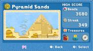 KEY Pyramid Sands