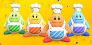 Cook 4friends