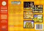 K64 Boxart Aus Back