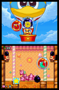 Kirby Mass Attack Captura 2