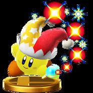 Trophée Kirby Rayon U