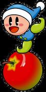 KNiDL Poppy Bros. Jr artwork