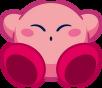 KPortal Kirby artwork