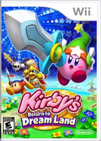 Kirby's Return to Dream Land Portada.png