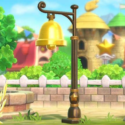 Adventurer Bell