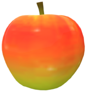 KSA Apple render