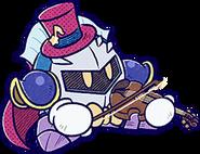 Orchestra Meta Knight