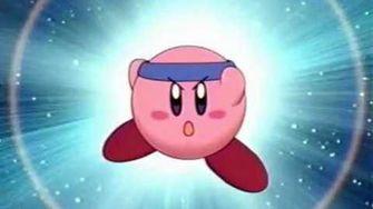 Kirby y la Criatura Miedosa