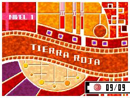 Tierra Roja